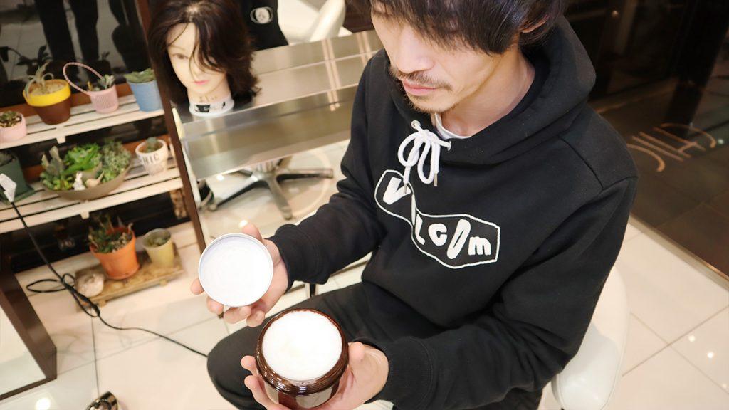 美容師が教える正しい髪の毛と頭皮の洗い方とは 美容師 秋山俊12