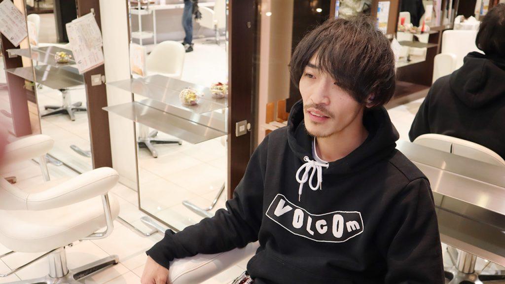 美容師が教える正しい髪の毛と頭皮の洗い方とは 美容師 秋山俊14