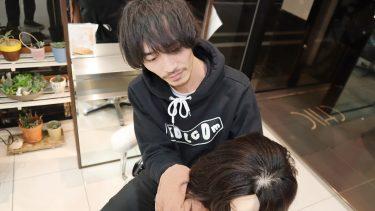 美容師が教える、頭皮を傷めない正しい髪の毛の洗い方とは