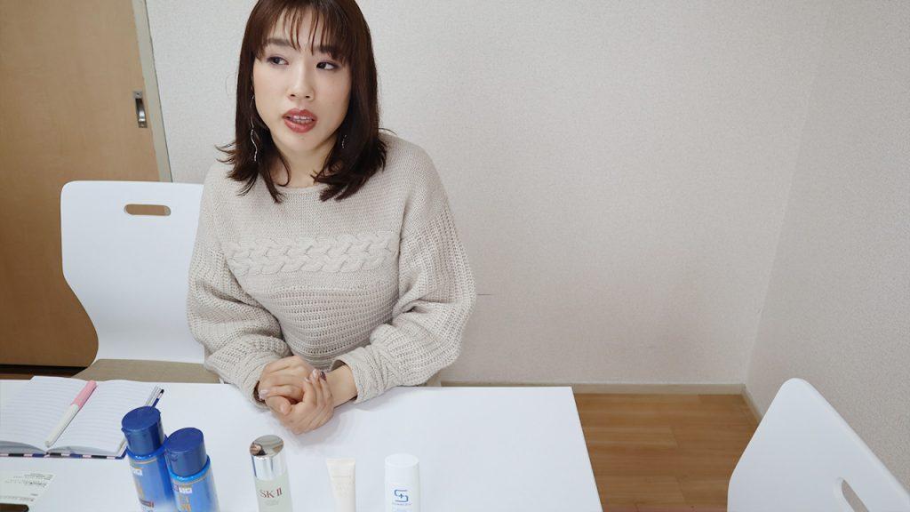 安い化粧水と高い化粧水って成分の何が違うの? 理系美容家 箱崎かおり17