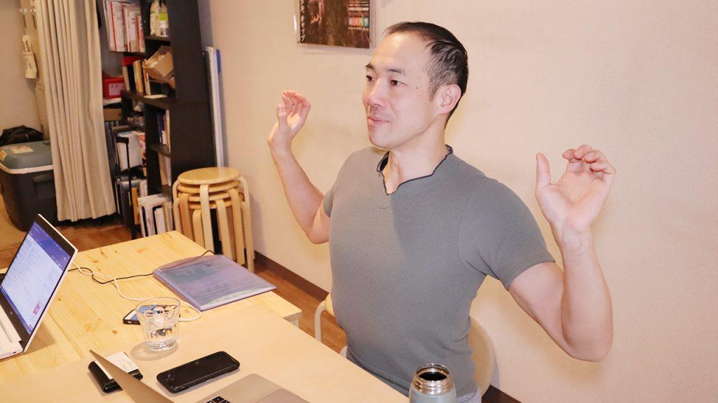 効果あり?効果なし?加圧トレーニングの嘘と本当|パーソナルトレーナー 鈴木謙太郎8