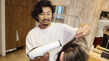 ぺたんこ髪の毛を改善!ボリュームアップシャンプーの仕組みと効果