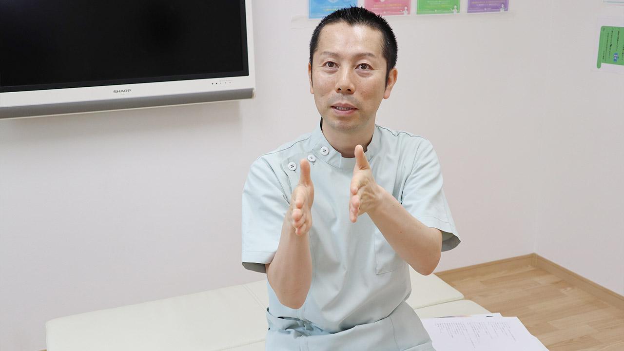 虫歯や過去の治療が原因でホワイトニングがしみる可能性も