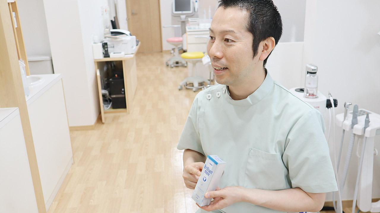 市販の歯磨き粉にホワイトニング効果はあり?
