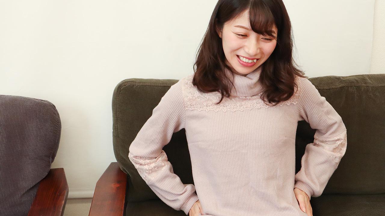 股下(骨盤底筋)の緩みは下半身周りのトラブルの原因