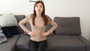 尿もれ、ぽっこりお腹、お尻の垂れetc…産後の体に効く産後ヨガのススメ
